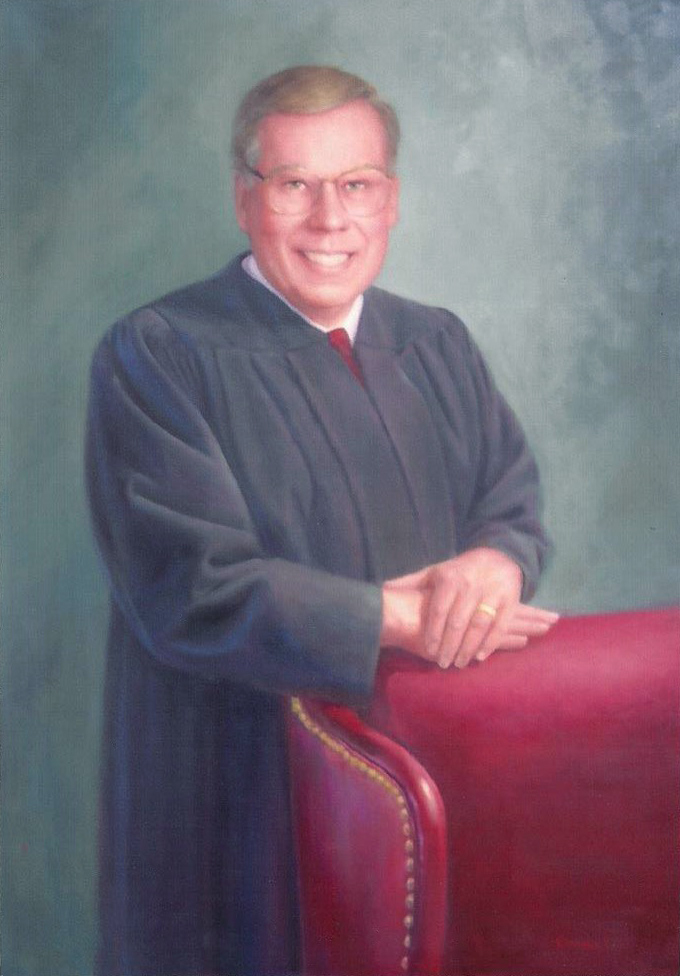 Judge Howard McKibben