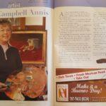 Reno Magazine Meet the Artist